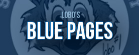 Lobo's Blue Pages